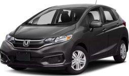 2019-Honda-Fit-LX-4dr-Hatchback