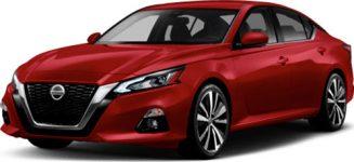 2019-Nissan-Altima-2.5 S