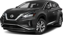 2019-Nissan-Murano-S-4dr-All-wheel-Drive