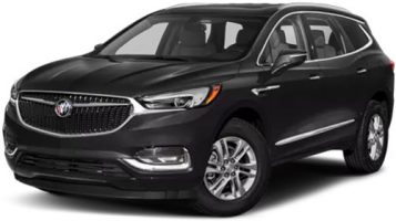 2020-Buick-Enclave-Essence-All-wheel-Drive