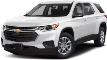 2020-Chevrolet-Traverse-LS-All-wheel-Drive