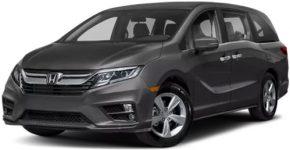 2020-Honda-Odyssey-EX-Passenger-Van