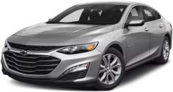 2021-Chevrolet-Malibu-LT-4dr-Sedan