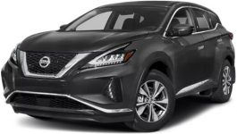 2021-Nissan-Murano-S-4dr-All-wheel-Drive