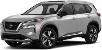 2021-Nissan-Rogue-SV-4dr-All-wheel-Drive